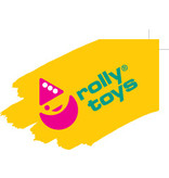 RollyToys Waterpomp