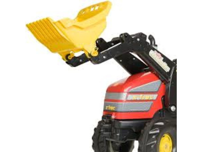 Rolly Toys Trac lader