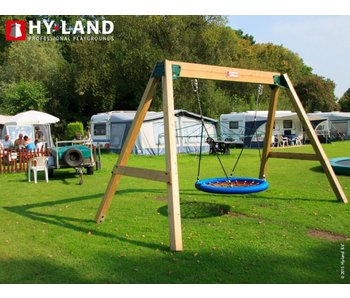 Hy-land Nest Swing schommel