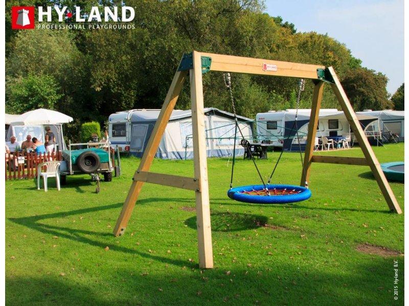Hy-land Nest Swing schommel