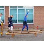 Houtplezier Element H - evenwichtsbalken 2x