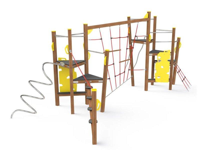 Houtplezier Sophie - speelcombinatie