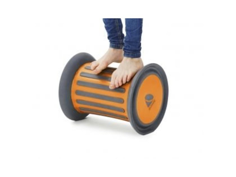 Conge Winther  Roller met Zand Oranje