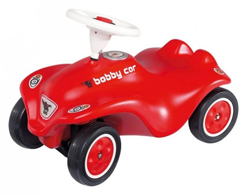 big bobby car next generation loopauto rood recreatiespeelgoed. Black Bedroom Furniture Sets. Home Design Ideas