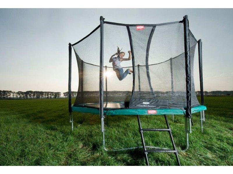 BERG Trampoline Favorit 270 + Safety net Comfort