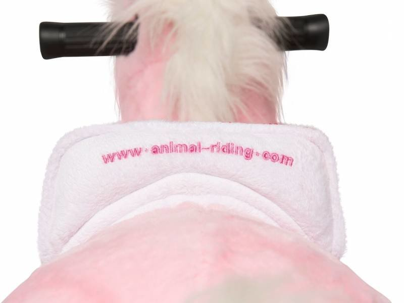 Animal Riding Eenhoorn Rosalie Medium