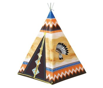Tent Wigwam 95x95x130 cm