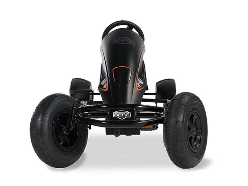 BERG Black Edition XL-BFR skelter
