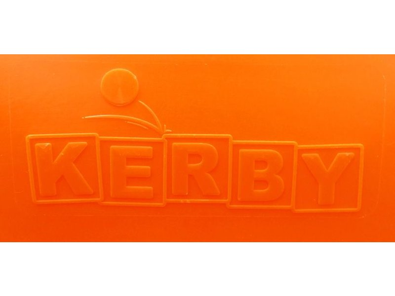 Kerby Stoeprand Oranje