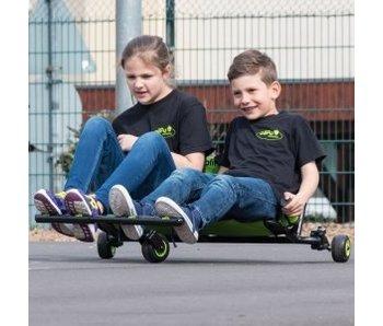 Olifu Bikez Snake Duo Groot (6 - 10 jaar)