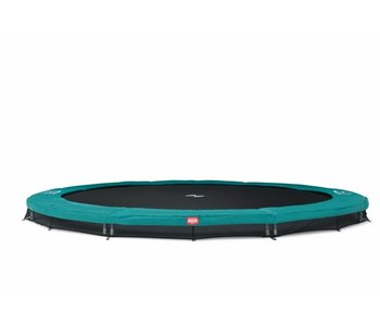 BERG InGround Trampoline Favorit 430 Sport