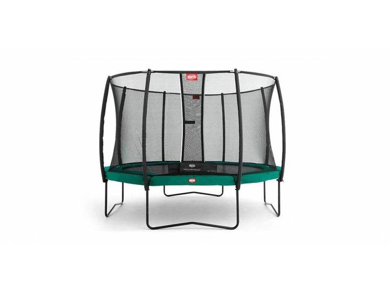 BERG Trampoline Champion 380 + Safety Net Deluxe