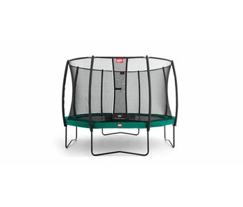 BERG Trampoline Champion 270 + Safety Net Deluxe