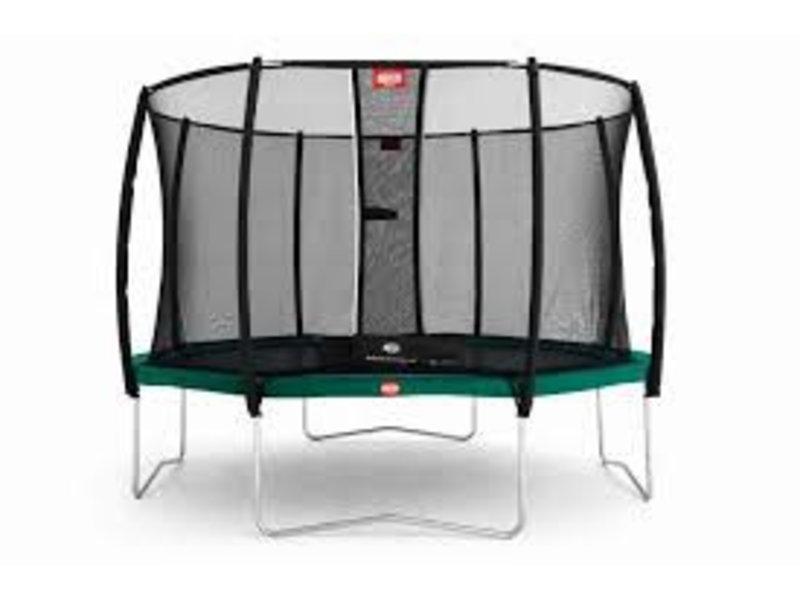 BERG Trampoline Favorit 330 + Safety Net Deluxe