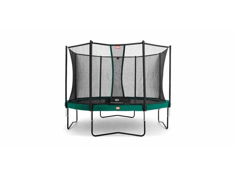 BERG Trampoline Champion 330 + Safety Net Comfort