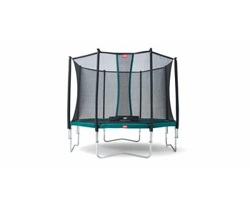BERG Trampoline Favorit 270 + Safety net Comfort