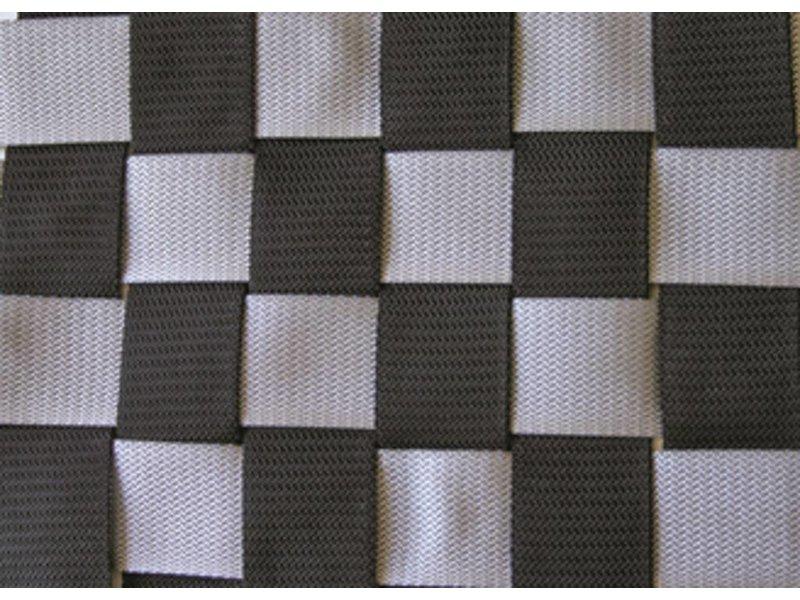 Multikids Schommel Challenger Large Zilver-zwart