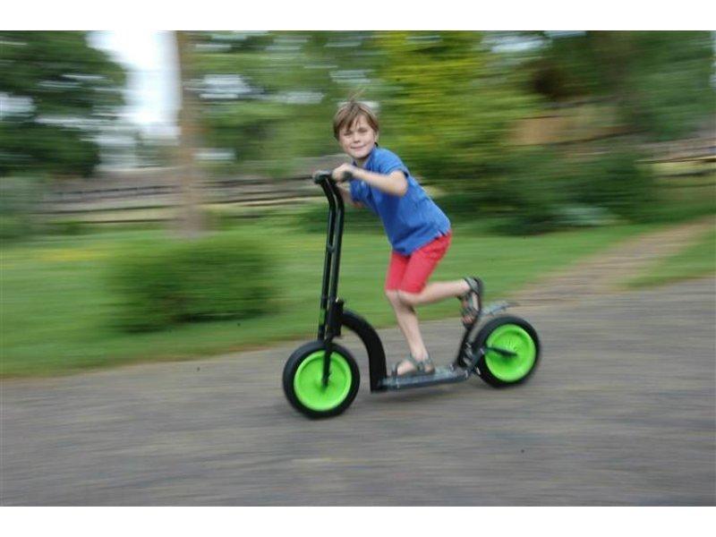 Olifu Bikez Step - Klein (4 - 5 jaar)