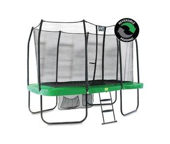 Exit  Jump Arena 214 x 366 rechthoekige trampoline