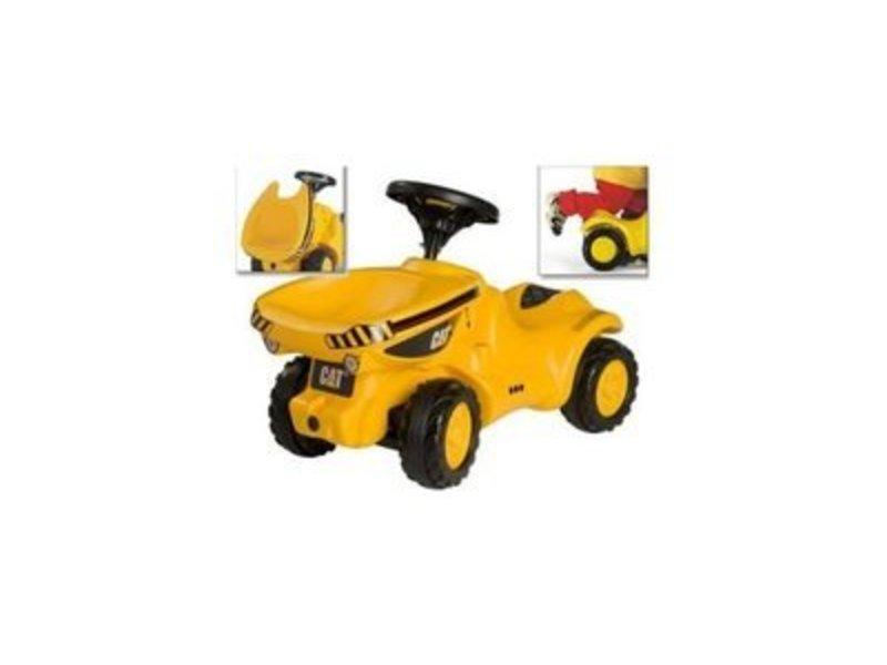 RollyToys Minitrac Dumper CAT