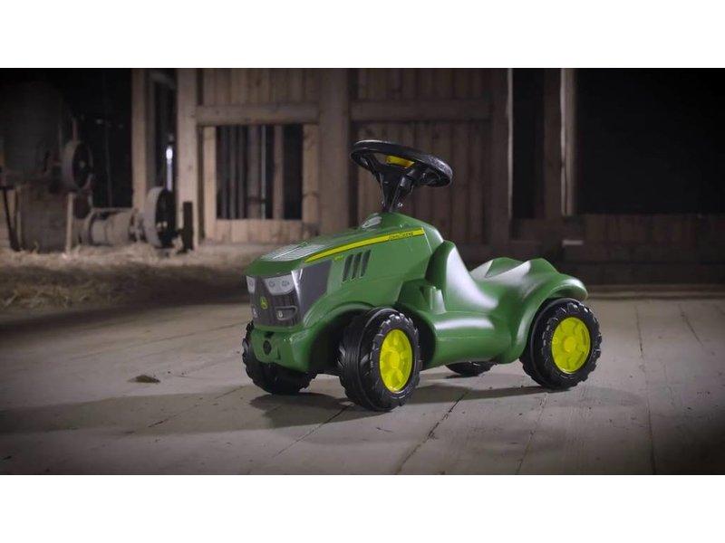 Rolly Toys Minitrac John Deere