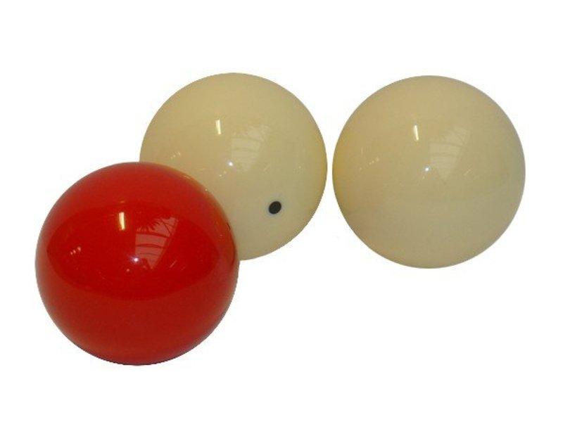 Heemskerk Carambole biljartballen 52,4 mm