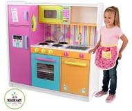 Kidkraft Grote Vrolijke Luxe Keuken