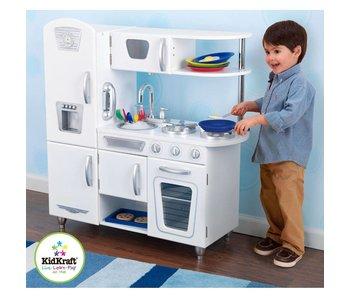 Kidkraft Witte Vintage Keuken
