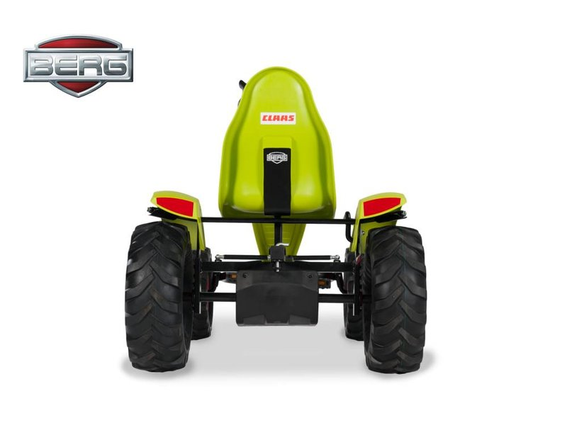 BERG Claas XL-BFR skelter