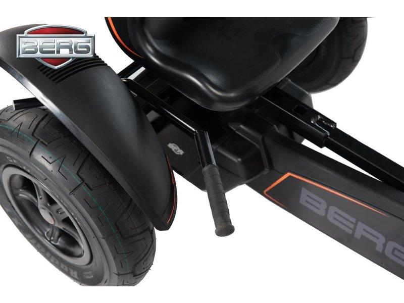 BERG Skelter Black Edition BFR