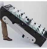 Garlando Foldy Evolution met solid rods / inklapbaar