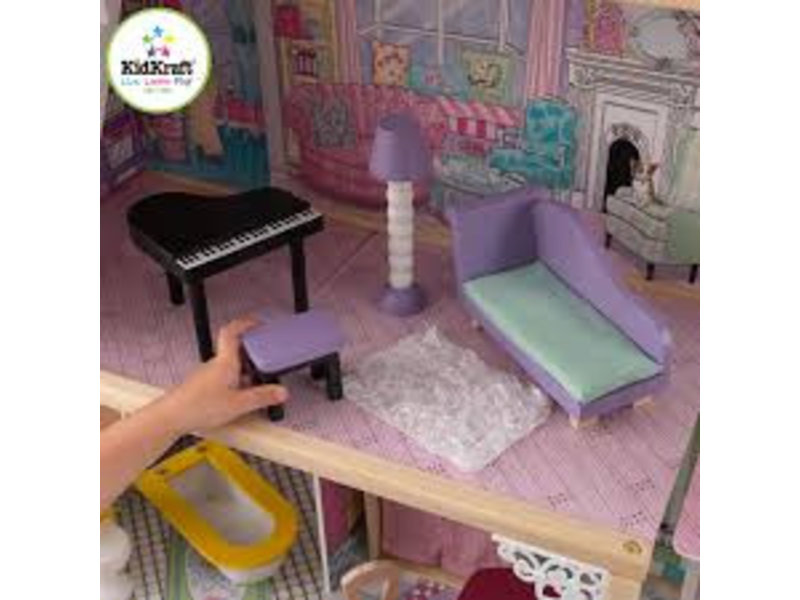 Kidkraft Poppenhuis Annabelle