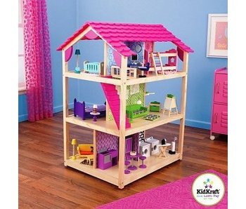 Kidkraft So Chic poppenhuis