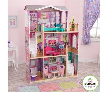 Kidkraft Elegant poppenhuis