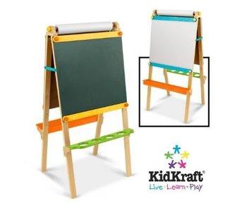 Kidkraft Kunstenaars Schoolbord