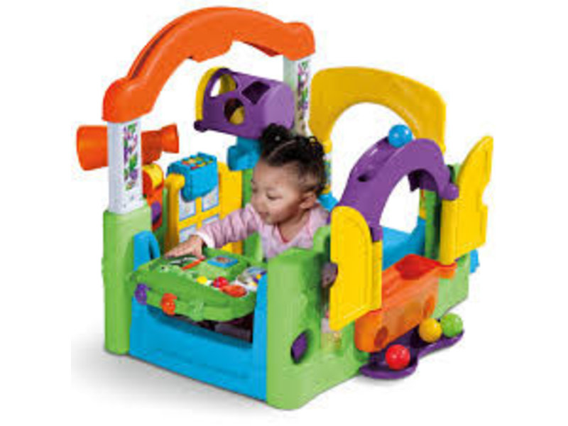 Little Tikes Activity Garden Speelset