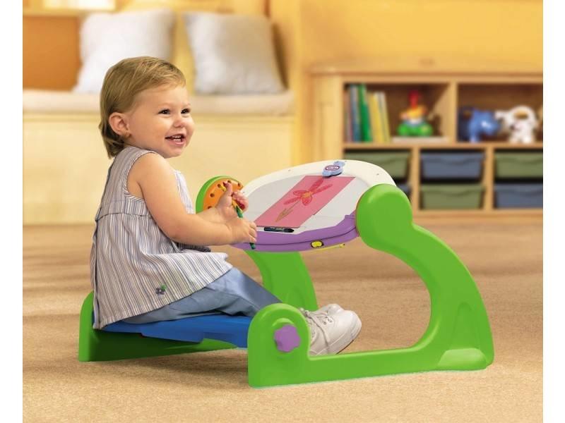 Little Tikes 5-IN-1 Growing gym Speelset