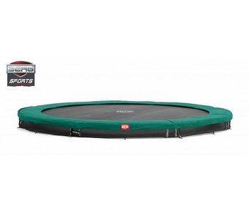 BERG Champion Inground trampoline Ø430 Sport (gratis BERG Afdekhoes Extra*)