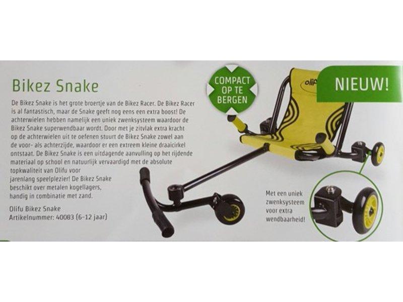 Olifu Bikez Snake - Maxi (10 - 14 jaar)