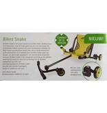 Olifu Bikez Snake - Groot (6 - 10 jaar)