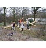 IJreka  Speelboom vanaf 6 meter
