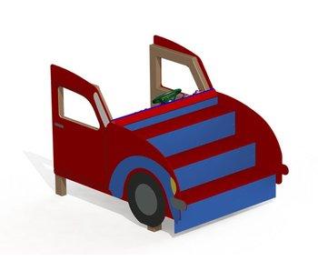 IJreka  Speelauto voor rolstoelers
