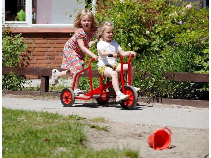 Winther Driewieler Ben Hur (Taxi)