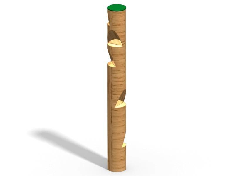 IJreka  Robinia klimpaal 200 cm