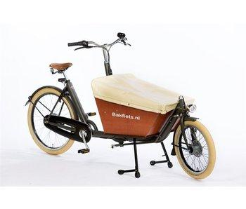 Bakfiets.nl Dekzeil Cargobike short