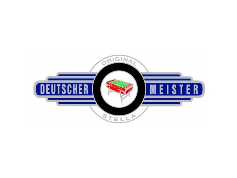 Deutscher Meister Grande Luxe Eiken ( MET MUNTINWORP )