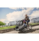 Winther Kangaroo Luxe bakfiets