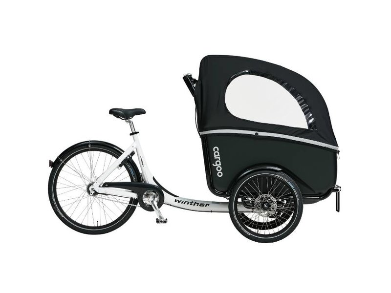 Winther Cargoo Bakfiets
