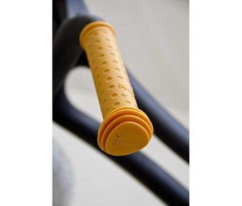 Wishbone Bike Handvat Set Geel