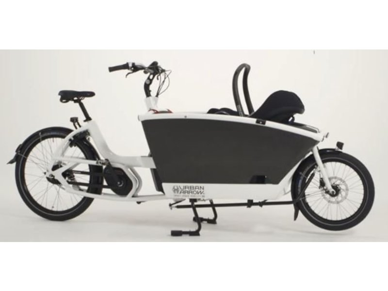 Urban Arrow Maxi Cosi Adapter